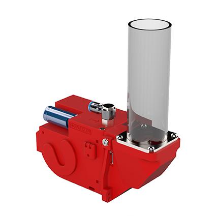 Dosificación optométrica para extrusión y moldeo de microinyección de alta precisión